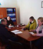 Робоча зустріч з постачальниками харчових продуктів