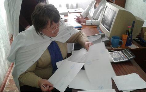Перевірки дошкільних навчальних закладів Скадовського району