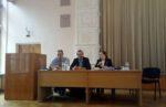 Нарада-семінар «Актуальні питання реалізації політики у сфері санітарного та епідемічного благополуччя населення»