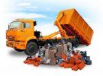 Санітарне очищення населених пунктів Генічеського району