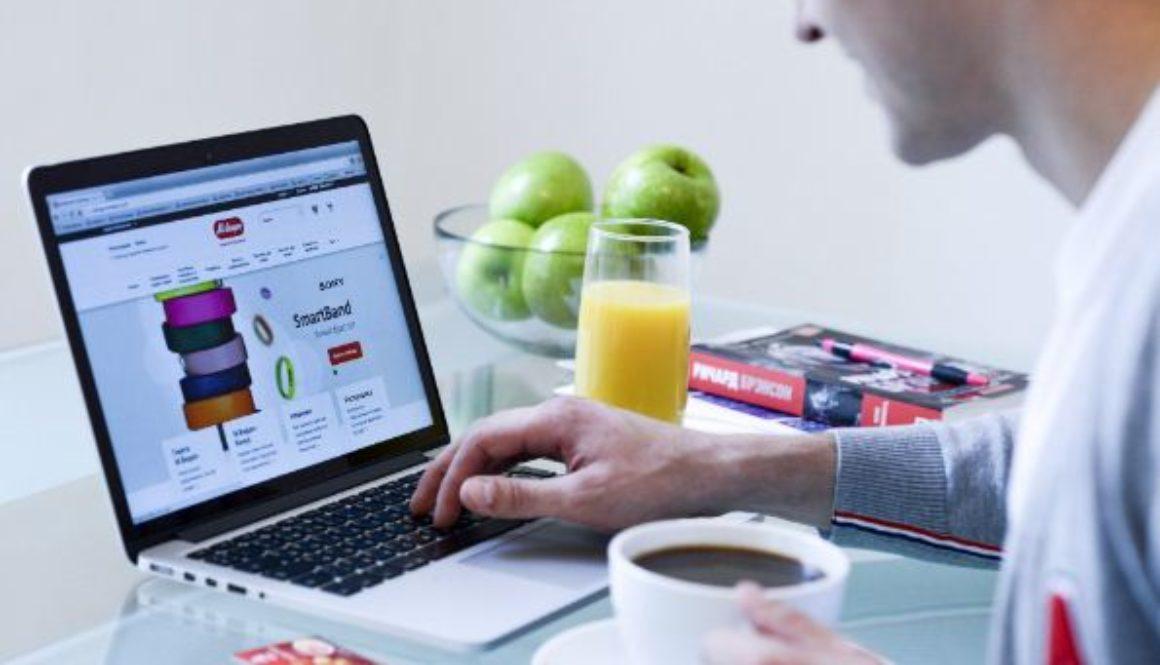 У 2018 році до Держпродспоживслужби надійшло понад 1,3 тис. скарг на інтернет-магазини