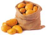 До уваги виробників картоплі та суб'єктів господарювання, що планують експорт картоплі до країн Євразійського економічного союзу