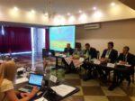 Розпочала роботу Міжнародна конференція щодо регіонального проекту   «Укріплення потенціалу національних служб фітосанітарного контролю в чотирьох східно – європейських країнах»