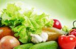 Нітрати у ранніх овочах та фруктах