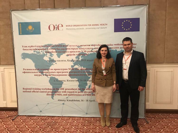 Україна підтвердила свій статус країни, вільної від ящуру без вакцинації