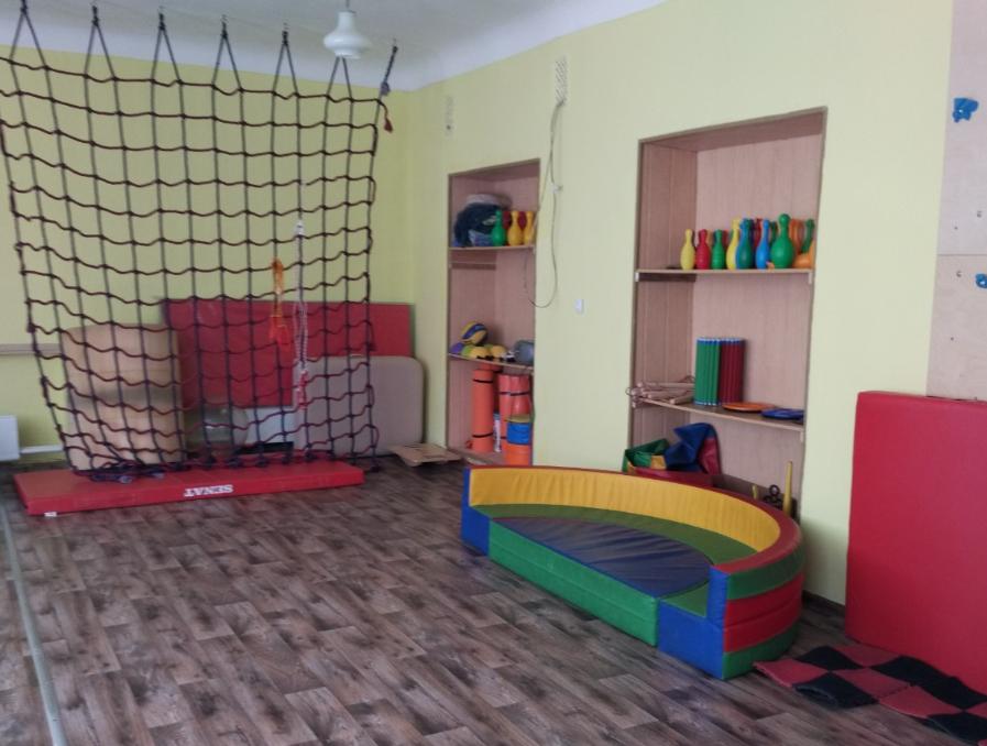 Позапланова перевірка табору відпочинку «Сузір'я» Таврійського навчально-реабілітаційного центру