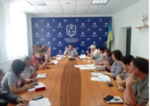 Про організацію та проведення оздоровлення та відпочинку дітей у поточному році говорили на засіданні колегії у Нововоронцовському районі