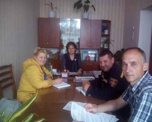 Розпочато перевірки пришкільних таборів відпочинку у Великолепетиському районі