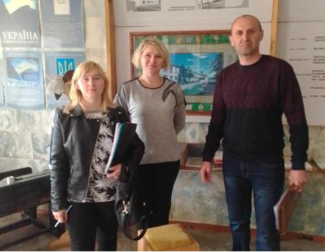 У Нововоронцовському районі розпочата підготовка до оздоровчої кампанії 2019 року