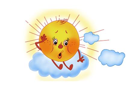 Що робити, щоб спекотні дні приносили лише користь
