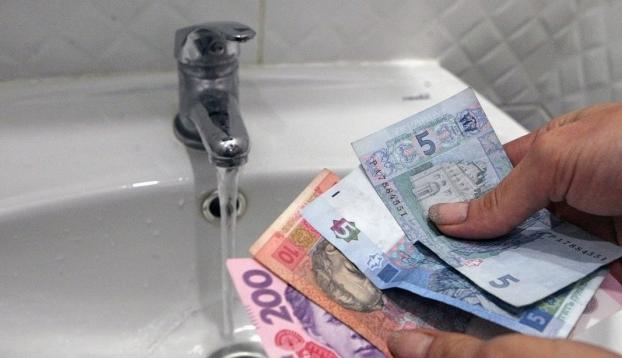 Фахівці Головного управління Держпродспоживслужби в Херсонській області попередили обрахування мешканців за водопостачання на понад 56129 гривень