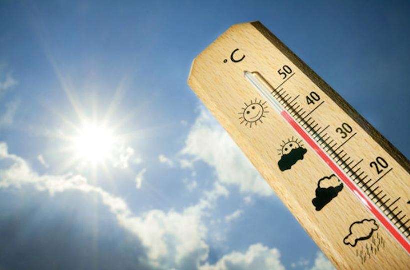 Як пережити спеку, якщо Ви працюєте в офісі?