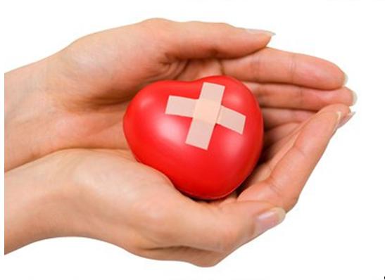 14 червня – Всесвітній день донора крові
