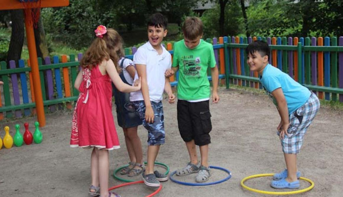 Комісійні обстеження дитячих таборів з денним перебуванням Новотроїцького району