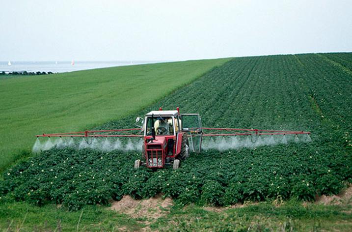 Отримання допуску (посвідчення) на право роботи, пов'язаної з транспортуванням, зберіганням, застосуванням та торгівлею пестицидами і агрохімікатами