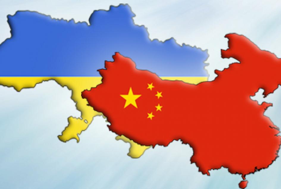 До відома осіб, які планують експортувати кукурудзу з України до КНР