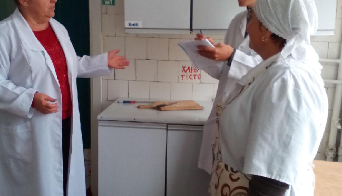 Розпочато комісійні обстеження дитячих навчальних закладів у Горностаївському районі