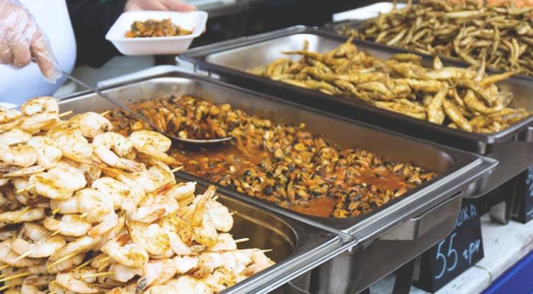 Моніторинг закладів громадського харчування у Великолепетиському районі