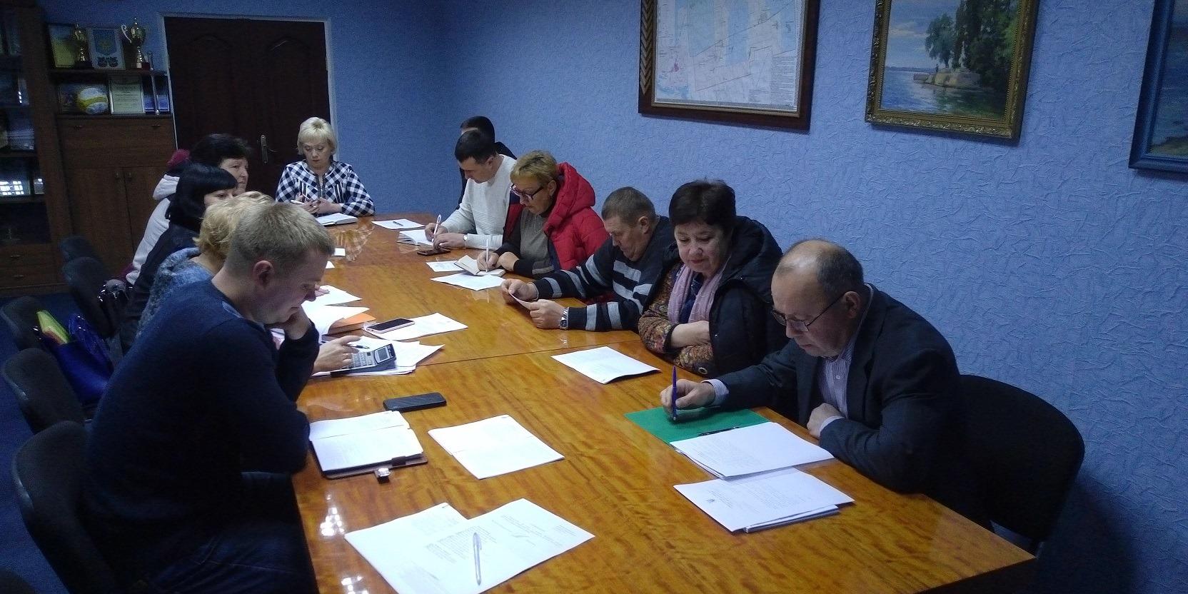 Розглянуто проект Програми по локалізації та ліквідації амброзії полинолистної на території Горностаївської селищної ОТГ