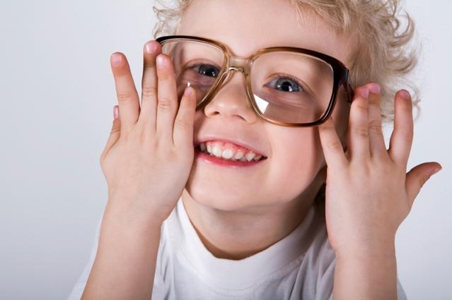 Гігієна зору у дітей