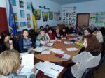 У Білозерському районі обговорили безпечне харчування дітей