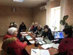 Зустріч з постачальниками харчових продуктів до закладів освіти у Великоолександрівському районі