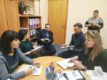 Головне управління ДПСС в Херсонській області та Головне управління Держпраці області продовжують виконувати Меморандум про співпрацю