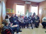 Проведення семінару-наради ветеринарних фахівців Олешківського району
