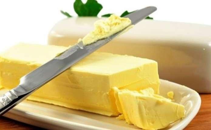 На Херсонщині вилучили 603 кг фальсифікованого масла