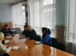 Засідання Державної надзвичайної протиепізоотичної комісії в Іванівському районі