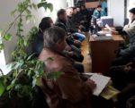 У Скадовському районі провели навчання для фахівців, які працюють з агрохімікатами