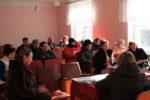 У Каховському районі обговорили питання водопостачання та збору відходів