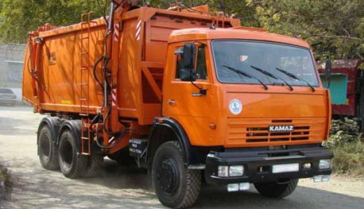 За ініціативи Держпродспоживслужби у Великоолександрівському районі триває боротьба зі сміттям