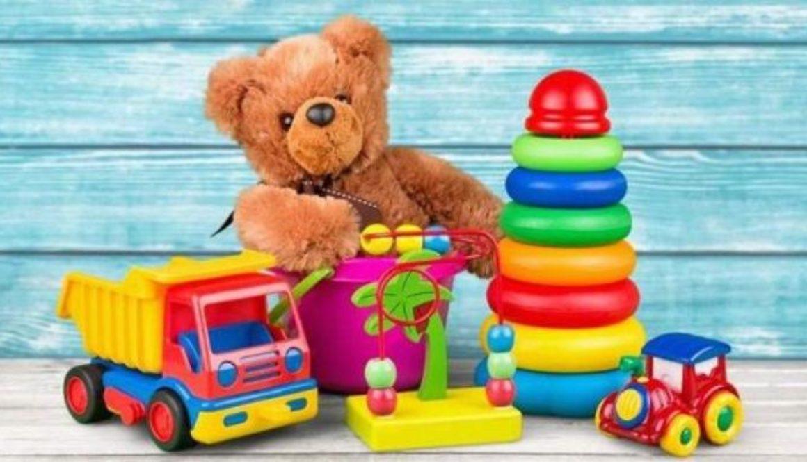 Управління захисту споживачів ГУ Держпродспоживслужби в Херсонській області перевірило дитячі іграшки