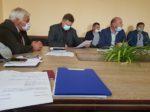У Каховському районі люди відмовляються виконувати рішення ДНПК