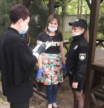Моніторингові обстеження закладів Новотроїцького району щодо дотримання карантинних обмежень