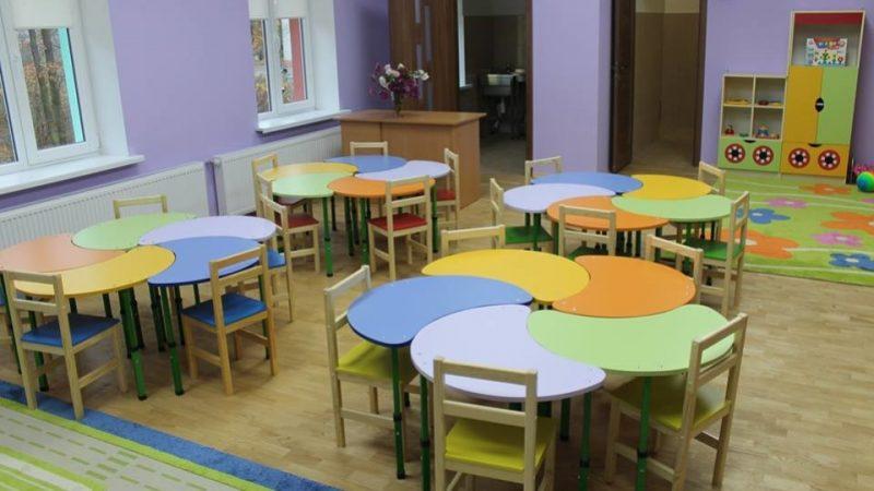 На Херсонщині відновили роботу 77 дитячих закладів дошкільної освіти