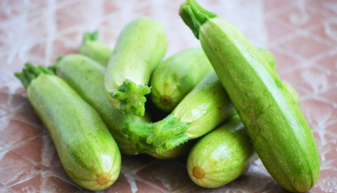 Кабачки та дині: на херсонські ринки не допустили 14 т нітратних овочів