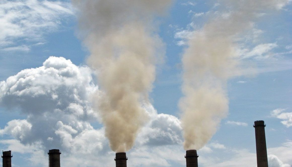 Щодо повноважень органів державної влади стосовно моніторингу стану атмосферного повітря