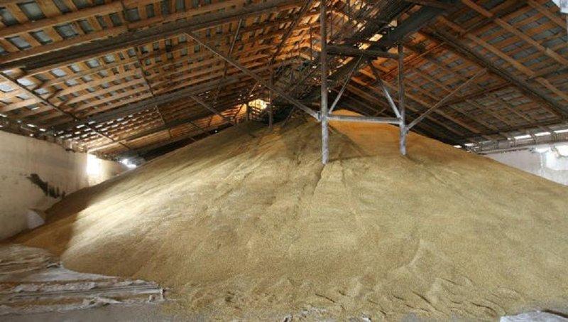 Збережемо зерно неушкодженим