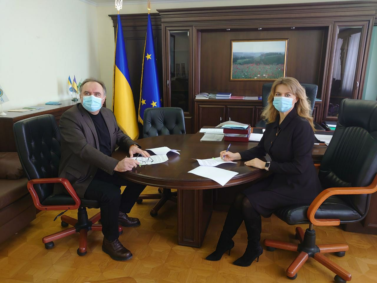 Держпродспоживслужба та «Асоціація виробників України» перевірять якість побутової техніки