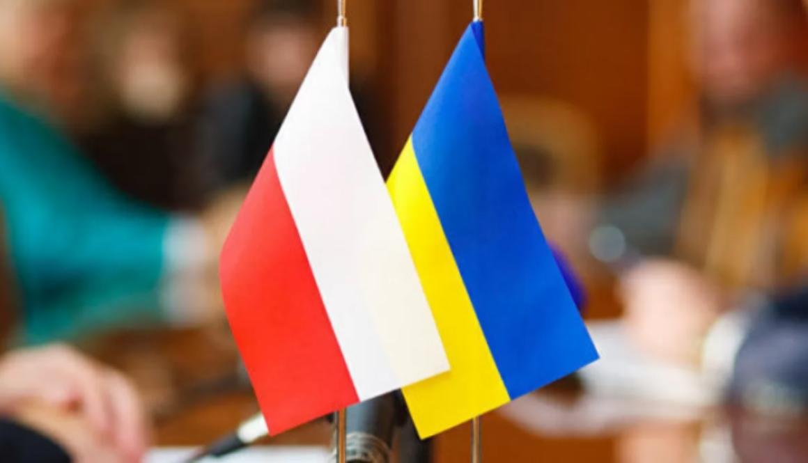 Україна та Польща поглиблюють співпрацю в сферах безпечності харчових продуктів та контролю хвороб тварин