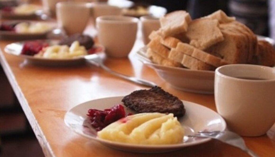Позапланові інспектування постачальників харчових продуктів до закладів освіти Каховського району.