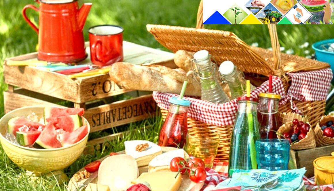 18 червня – Міжнародний день пікніка