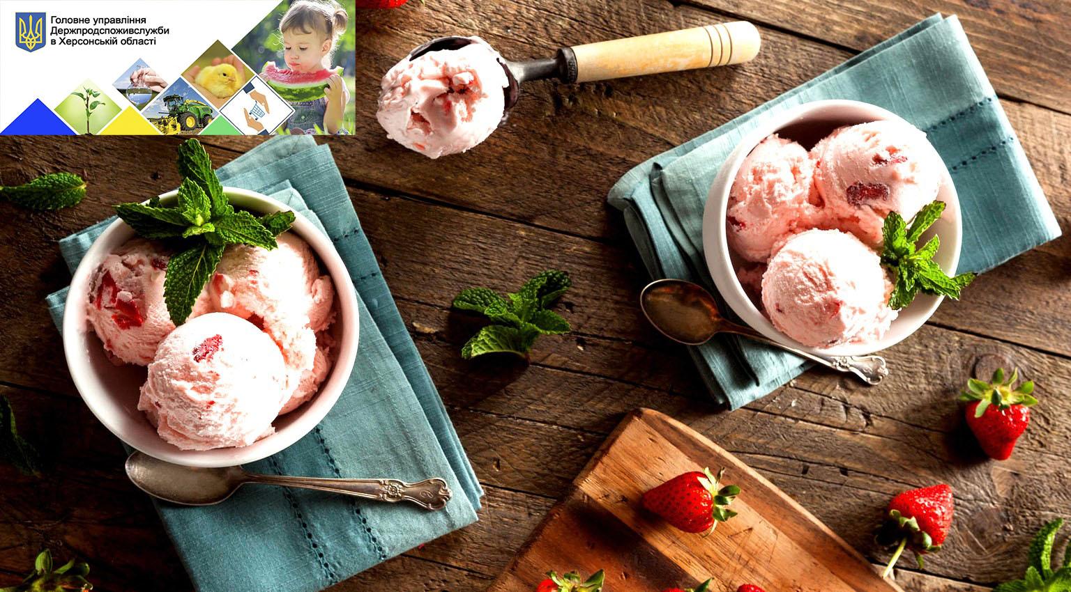 10 червня – Всесвітній день морозива