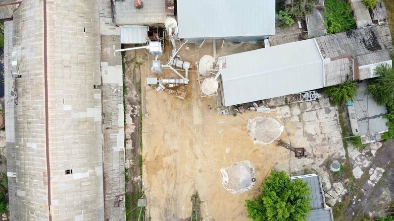 Головне управління Держпродспоживслужби в Херсонській області здійснило позапланову перевірку підприємства з виробництва сухих будівельних сумішей