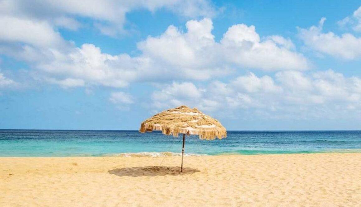 Стан пляжів Херсонщини на 26 липня поточного року