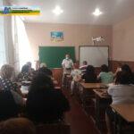 Фахівцями Головного управління Держпродспоживслужби в Херсонській області проводяться інформаційно-роз'яснювальні роботи щодо обов`язкового впровадження НАССР