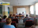 ГУ Держпродспоживслужби в Херсонській області ініціює наради щодо ознайомлення з новими нормами харчування, дотримання санітарного законодавства