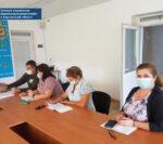 Головним управлінням Держпродспоживслужби в Херсонській області продовжується інформаційна робота серед керівників закладів освіти